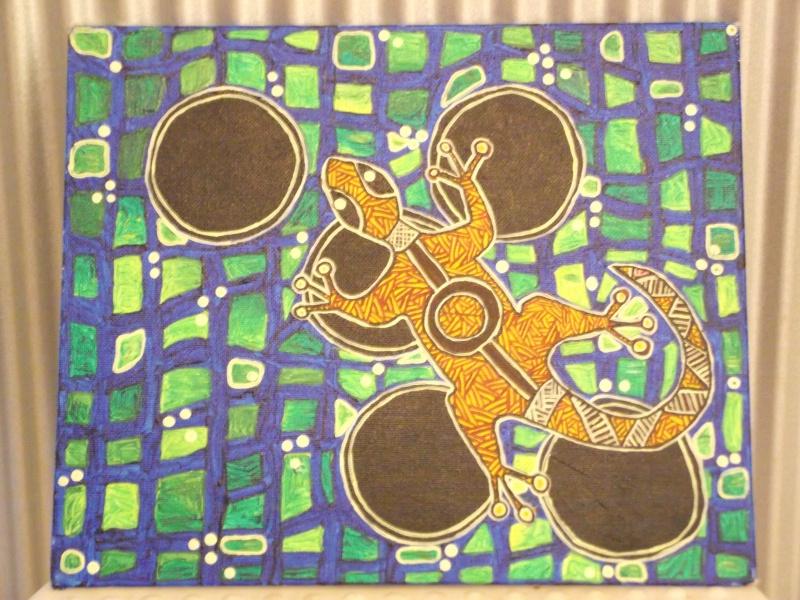 Aboriginal Paintings Dscf6913