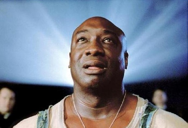 R.I.P. John Coffey Michae10