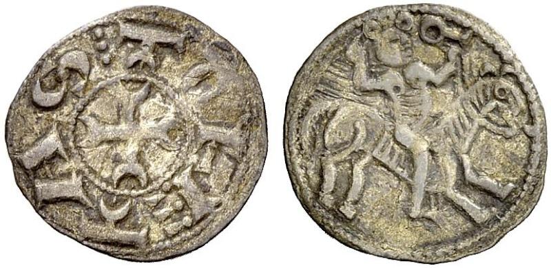 Dineros de Alfonso VIII. La batalla de las Navas de Tolosa. 182