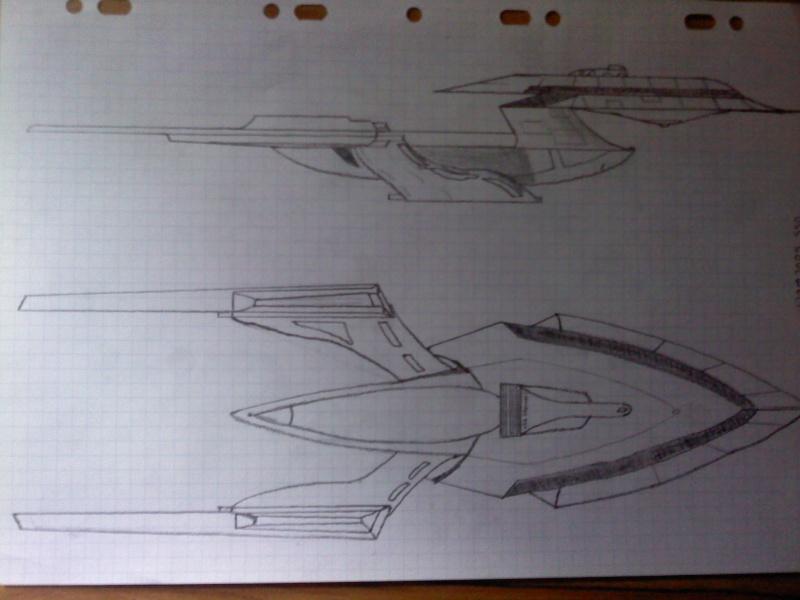 Classes de vaisseaux P0108110