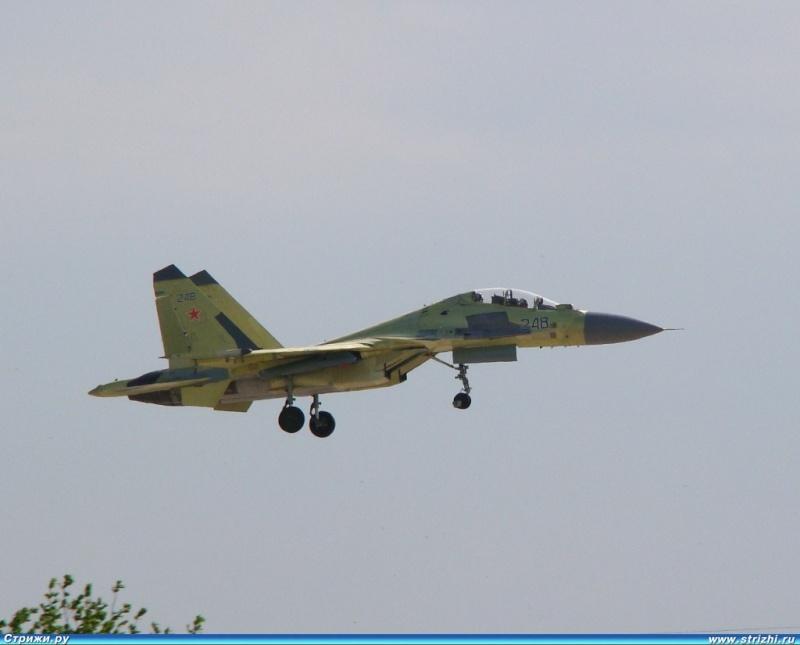 Chasseur Su-30MKA - Page 2 Dsc02910