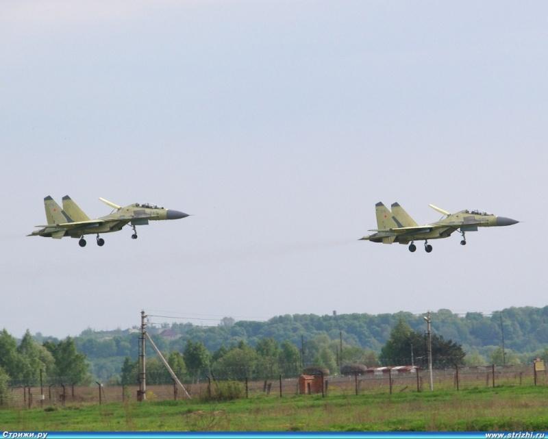 Chasseur Su-30MKA - Page 3 Dsc02911