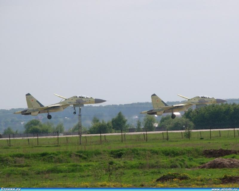 Chasseur Su-30MKA - Page 3 Dsc02913