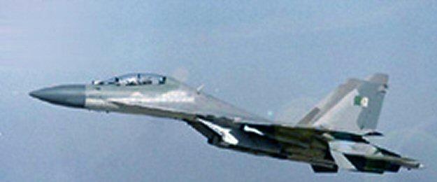 MiG-29s Fulcrum Sukhoi10