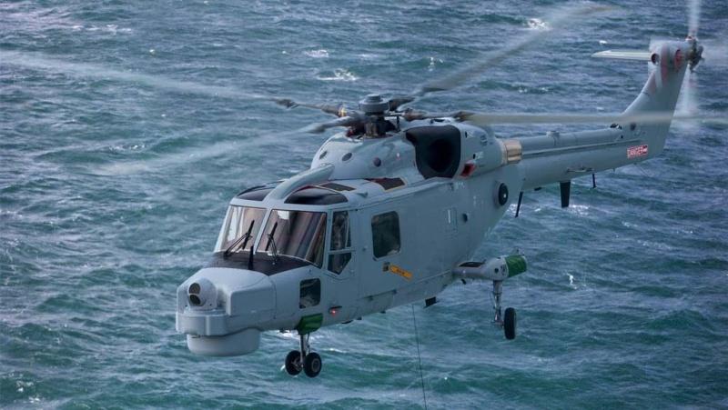 Super Lynx 300 Super-11