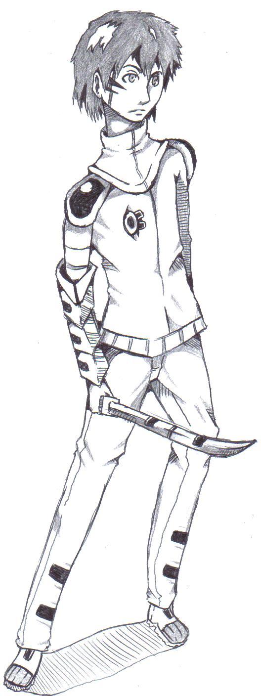 Alcuni miei disegni - Pagina 6 Scan10