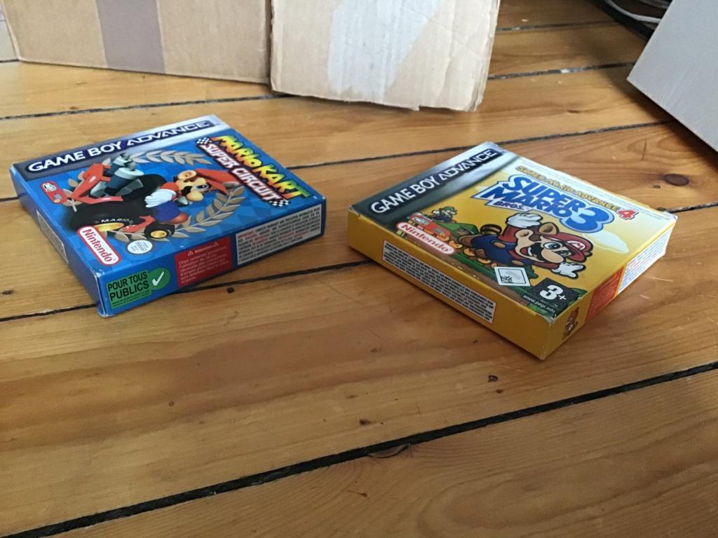 08/06 Neo's Nintendo shop 2 Zelda, Metroid GBA loose et jeux DS - Page 25 Fb7a5410