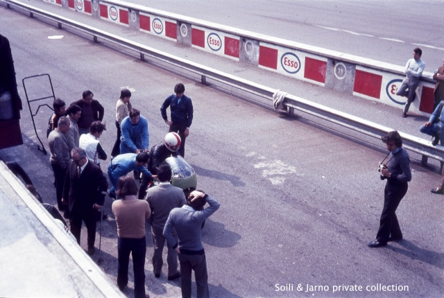 Photos inédites de la période Jarno Saarinen sur Benelli Dia_0020