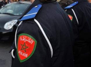 اكضيض : توظيف 2413 رجل أمن تبقى غير كافية بسبب الظروف المالية P10