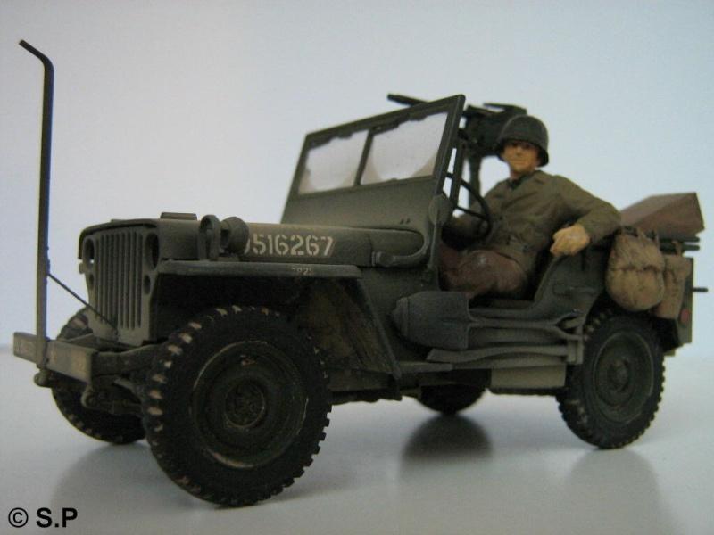 Ma Jeep Willys au 1/35ème Img_6110