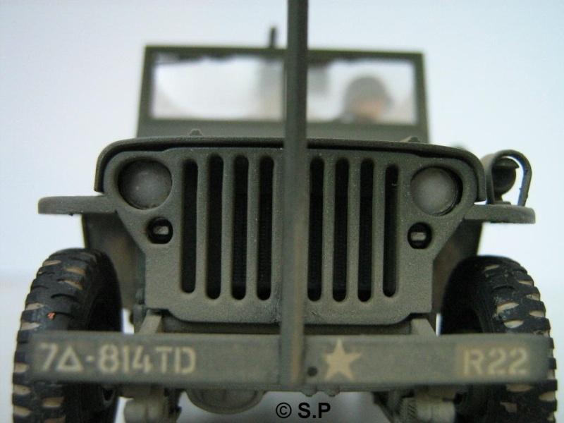Ma Jeep Willys au 1/35ème Img_6111