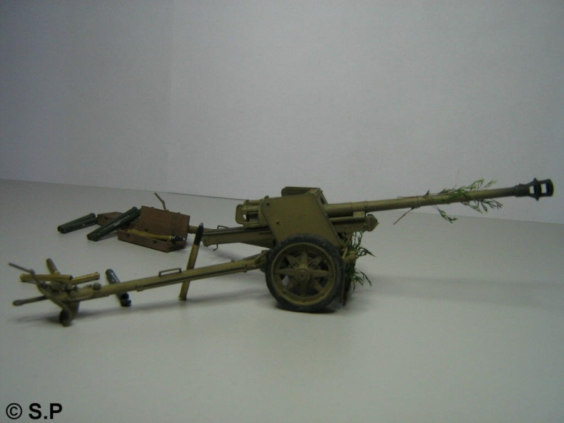 Pak 40 1/35ème Dragon Img_6411