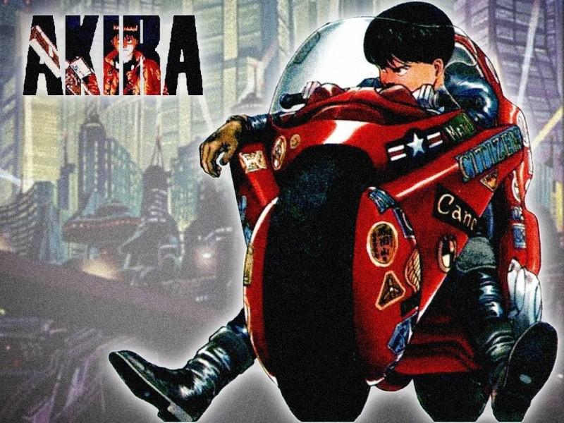 [MANGA/FILM] Akira Akira10
