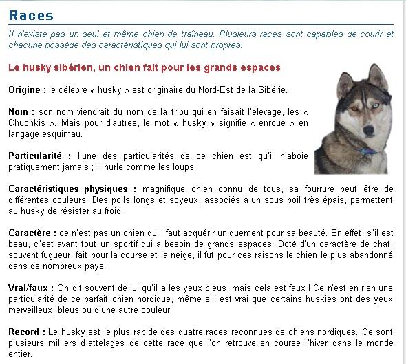 Quelques rappels sur les chiens de races nordiques P110
