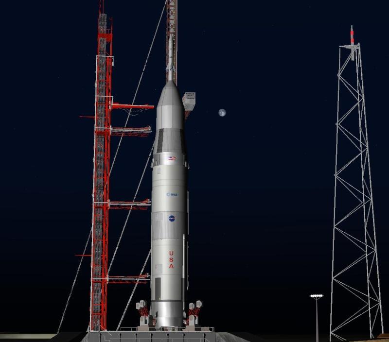 Missione GTM-4 - il debutto di Antares 3.0 Gtm-1_11