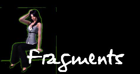 Fragments Header10