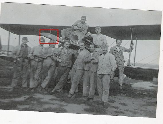 Quel avion militaire en 1925 ? Clipbo10