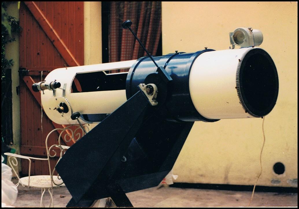 Un radar Wurzburg Riese à Floirac ! 2_copi12