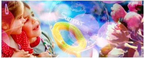 SOTW 22 [ Votes ] Summer10