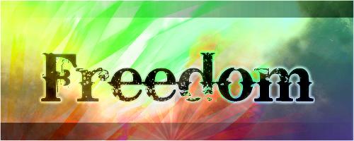 Ma galerie ~ Freedo10