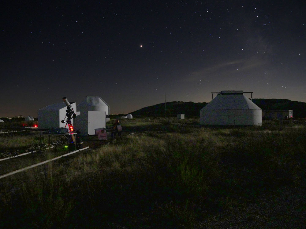 Observatoire Sirene - Photo d'ambiance Ambian10