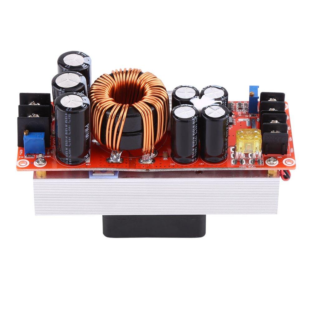 Convertisseur DC-DC pour alimentation sur batterie Conver10