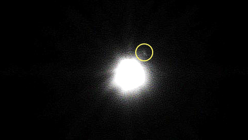 Dédoublement Sirius A&B Image_10