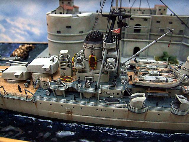 Regia Marina Italian Heavy Cruiser 'Pola' - Page 5 Dscf4016