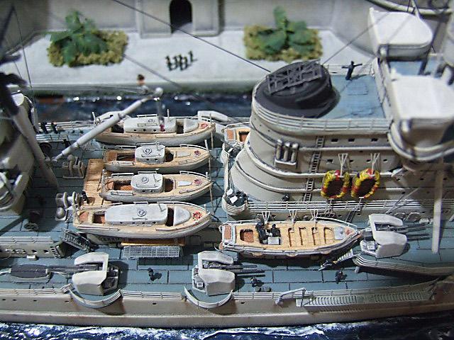 Regia Marina Italian Heavy Cruiser 'Pola' - Page 5 Dscf4018