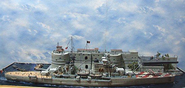 Regia Marina Italian Heavy Cruiser 'Pola' - Page 5 Dscf4021