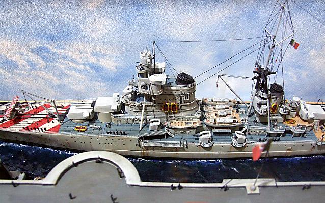 Regia Marina Italian Heavy Cruiser 'Pola' - Page 5 Dscf4027