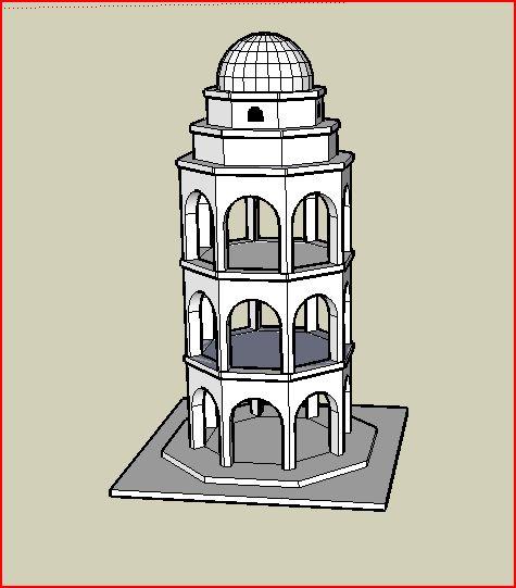 Mon nouveau projet: Ruines d'Osgiliath - Page 3 Captur10