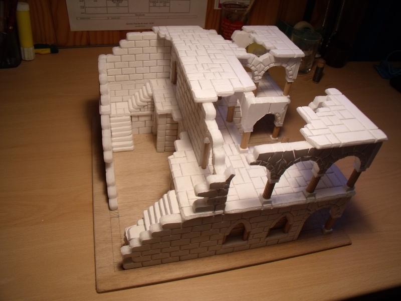 Mon nouveau projet: Ruines d'Osgiliath - Page 3 Dscf0410
