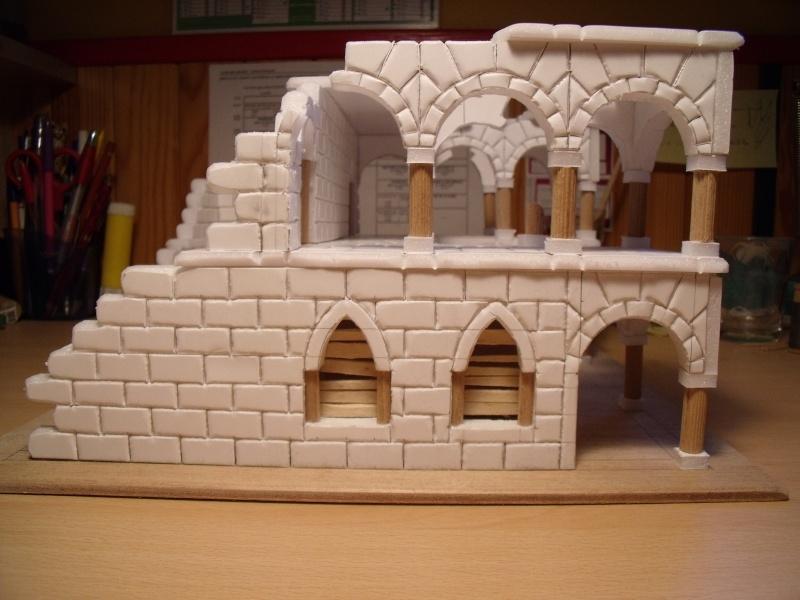Mon nouveau projet: Ruines d'Osgiliath - Page 3 Dscf0411