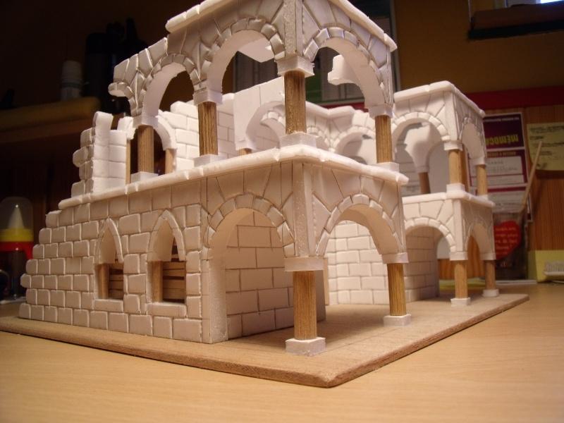 Mon nouveau projet: Ruines d'Osgiliath - Page 3 Dscf0412