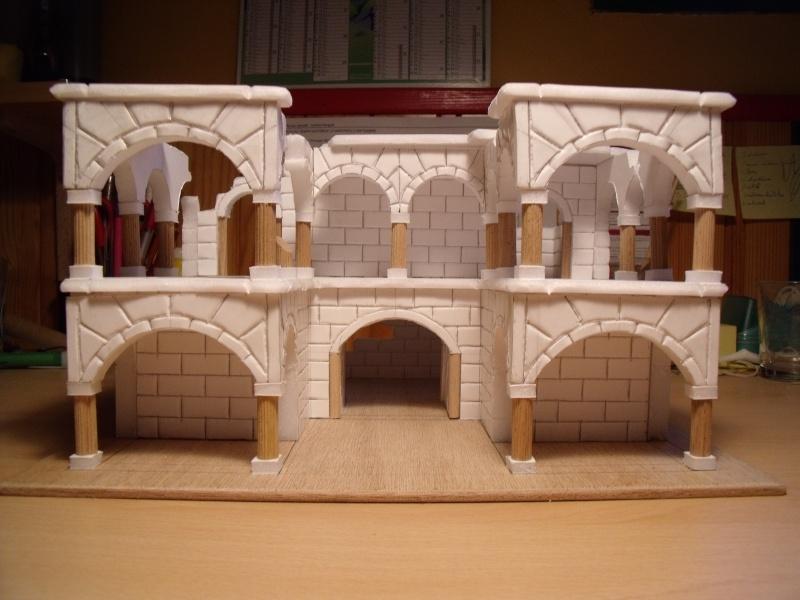 Mon nouveau projet: Ruines d'Osgiliath - Page 3 Dscf0413
