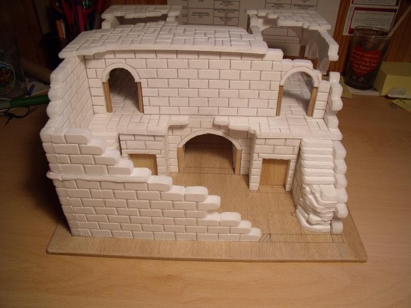 Mon nouveau projet: Ruines d'Osgiliath - Page 3 Dscf0415