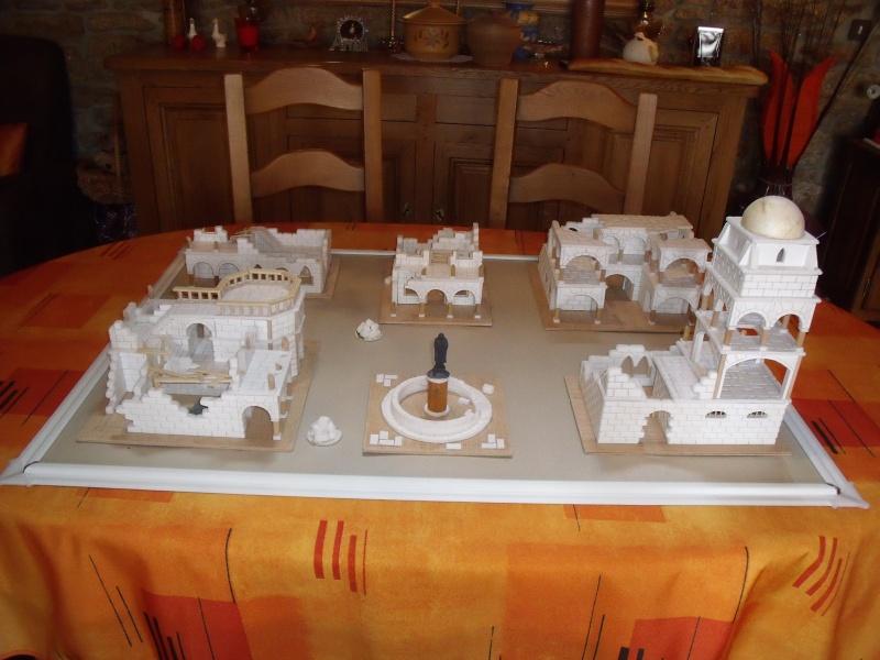 Mon nouveau projet: Ruines d'Osgiliath - Page 3 Dscf0416