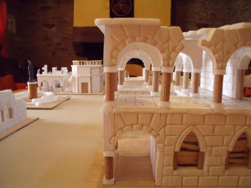 Mon nouveau projet: Ruines d'Osgiliath - Page 3 Dscf0418