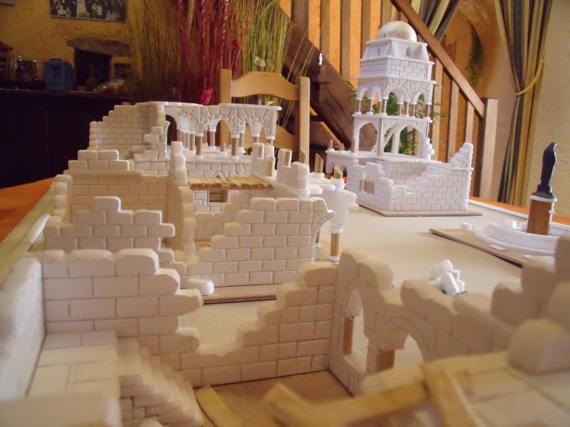 Mon nouveau projet: Ruines d'Osgiliath - Page 3 Dscf0420