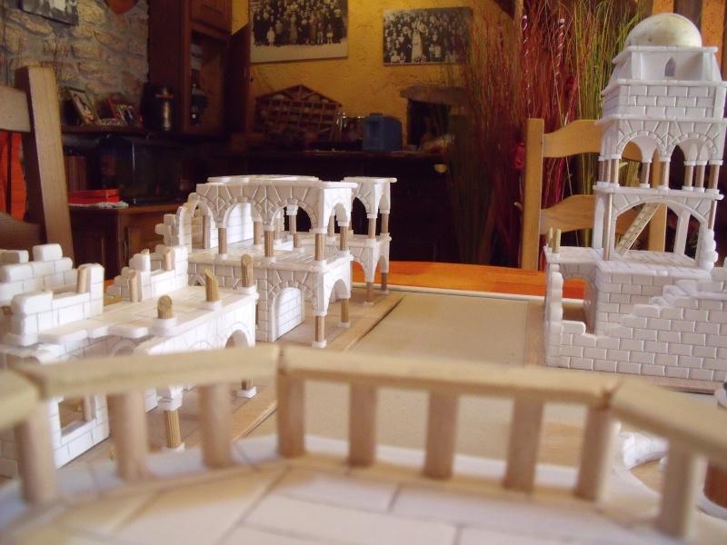 Mon nouveau projet: Ruines d'Osgiliath - Page 3 Dscf0421