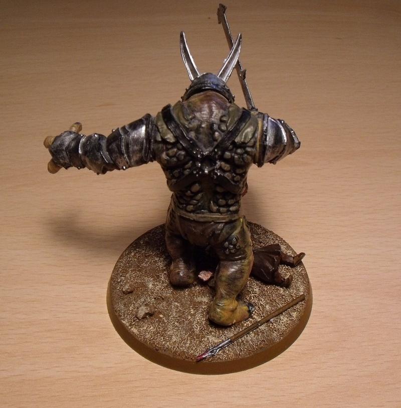 Soclage d'un troll du mordor Dscf0442