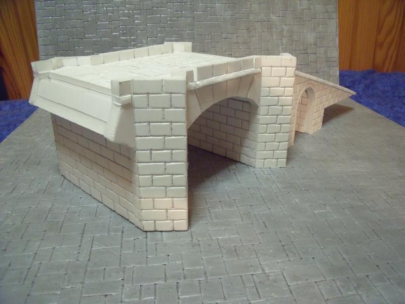 Mon nouveau projet: Ruines d'Osgiliath - Page 3 Dscf0511