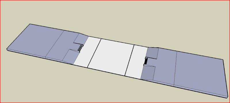 Mon nouveau projet: Ruines d'Osgiliath - Page 3 Fleuve10