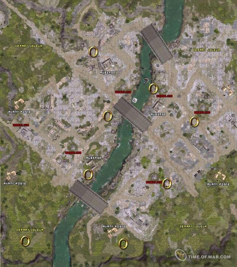 Mon nouveau projet: Ruines d'Osgiliath - Page 3 Osgili10