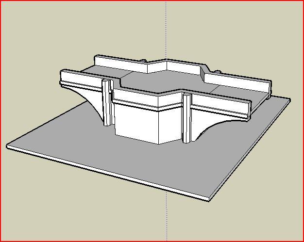 Mon nouveau projet: Ruines d'Osgiliath - Page 3 Pont_m10