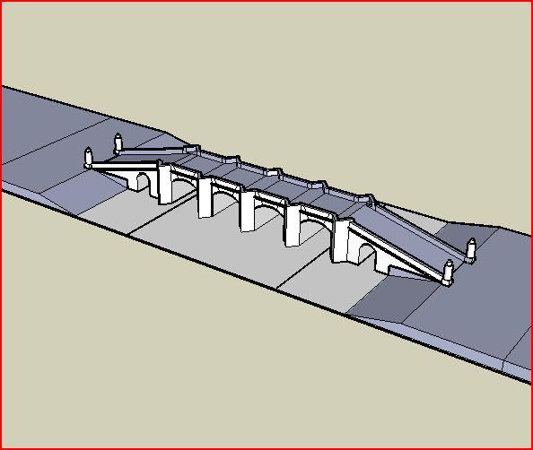 Mon nouveau projet: Ruines d'Osgiliath - Page 3 Statu10