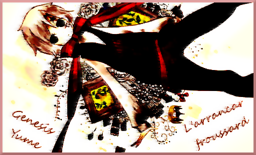 Galerie de l'arrancar froussard Genesi19