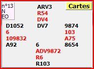 réponse à 1sa avec 7C 13H 5D Captur12