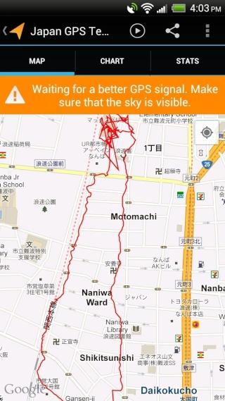 [PROBLEME] Accroche GPS ou GPS instable 30ljy111